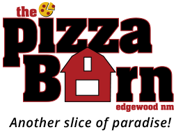 The Pizza Barn Logo